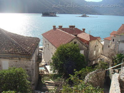 Apartments GUDELJ, Perast, Montenegro - photo 1