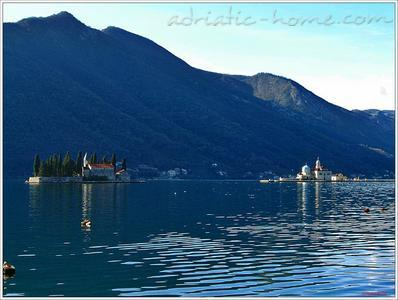 Apartments GUDELJ II, Perast, Montenegro - photo 1