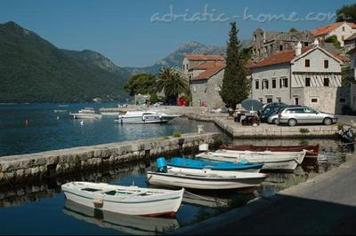 Apartments GUDELJ II, Perast, Montenegro - photo 8