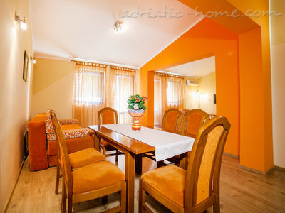 Apartmány RAYMOND-Two bedroom apartments with sea view, Pržno, Čierna Hora - fotografie 6