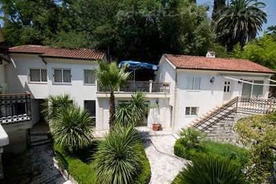 Apartments VILLA NAUTICA III, Herceg Novi, Montenegro - photo 1