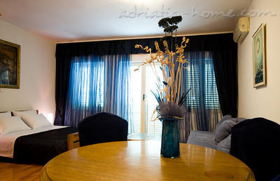 Studio apartment VILLA NAUTICA IV, Herceg Novi, Montenegro - photo 2