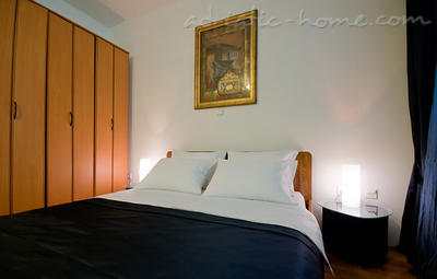 Studio apartment VILLA NAUTICA IV, Herceg Novi, Montenegro - photo 3