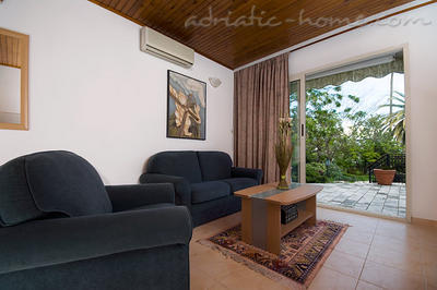 Apartments VILLA NAUTICA VI, Herceg Novi, Montenegro - photo 2