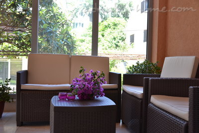 Apartments MONTESUN RESIDENCE , Herceg Novi, Montenegro - photo 3