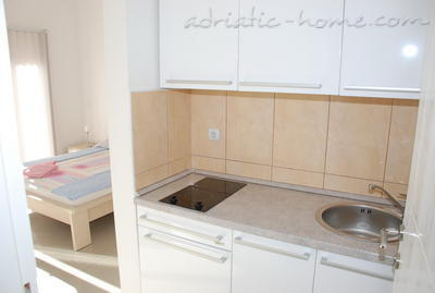 Studio apartment MONTESUN RESIDENCE II, Herceg Novi, Montenegro - photo 4