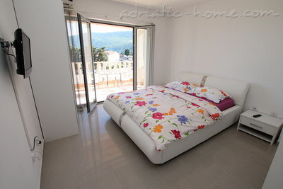 Studio apartment MONTESUN RESIDENCE II, Herceg Novi, Montenegro - photo 5