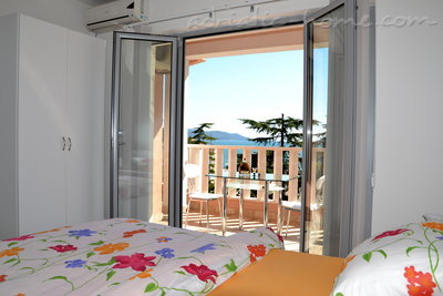 Studio apartment MONTESUN RESIDENCE II, Herceg Novi, Montenegro - photo 6