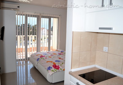 Studio apartment MONTESUN RESIDENCE II, Herceg Novi, Montenegro - photo 7