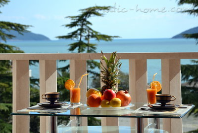 Studio apartment MONTESUN RESIDENCE II, Herceg Novi, Montenegro - photo 1