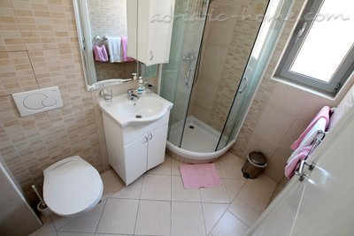 Studio apartment MONTESUN RESIDENCE III, Herceg Novi, Montenegro - photo 8