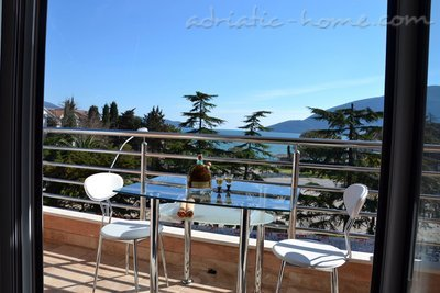 Studio apartment MONTESUN RESIDENCE III, Herceg Novi, Montenegro - photo 1