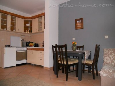 Studio apartment POZNANOVIĆ APP2, Herceg Novi, Montenegro - photo 3
