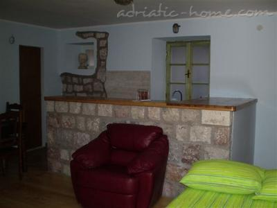 Studio apartment MIMA II, Sveti Stefan, Montenegro - photo 2