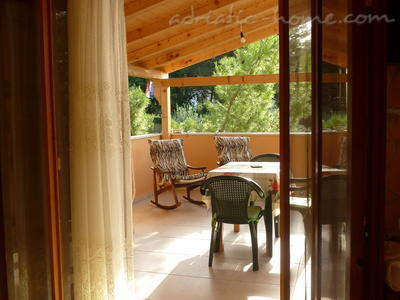 Studio apartment MIRA, Hvar, Croatia - photo 5