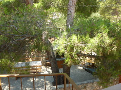 Studio apartment MIRA, Hvar, Croatia - photo 8