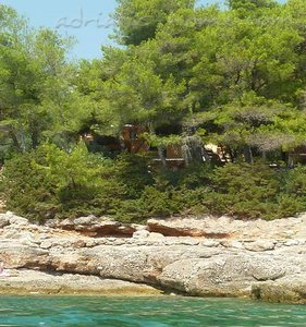 Studio apartment MIRA, Hvar, Croatia - photo 10