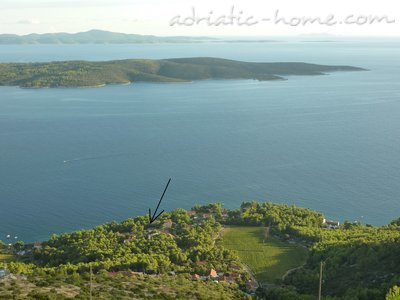 Studio apartment MIRA, Hvar, Croatia - photo 14