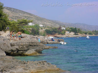 Studio apartment MIRA, Hvar, Croatia - photo 12