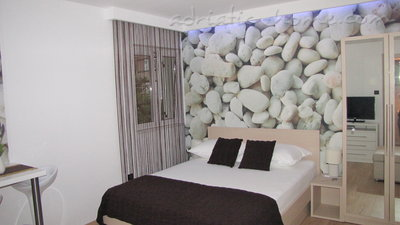 Studio apartment VILLA L&L III, Makarska, Croatia - photo 2