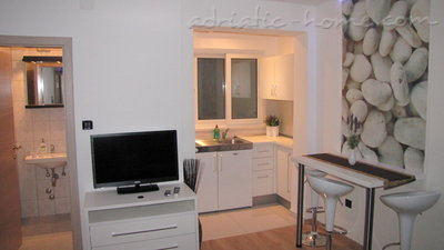Studio apartment VILLA L&L III, Makarska, Croatia - photo 4