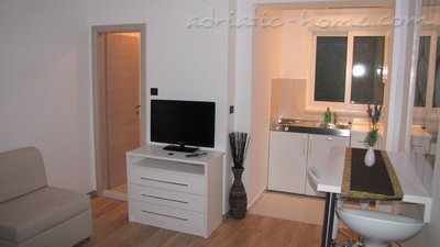 Studio apartment VILLA L&L III, Makarska, Croatia - photo 6