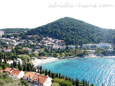 Studio apartment VILLA SANDRA I  24m2, Dubrovnik, Croatia - photo 13