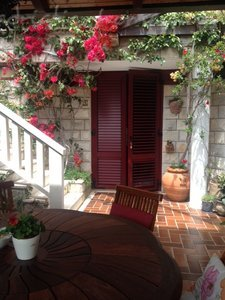 Studio apartment VILLA SANDRA I  24m2, Dubrovnik, Croatia - photo 4