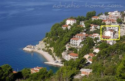 Apartments DAVOR TOMAŠ 2, Brela, Croatia - photo 11