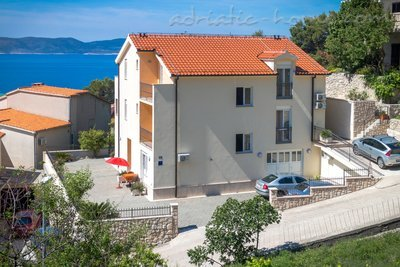 Apartments DAVOR TOMAŠ 3 & 7, Brela, Croatia - photo 12