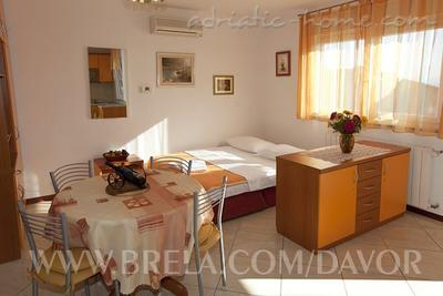 Apartments DAVOR TOMAŠ 8, Brela, Croatia - photo 4