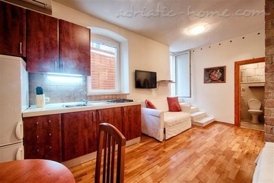 "Studio apartment ""Salvia"" - VILLA NONNA, Vis, Croatia - photo 4"