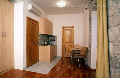 "Studio apartment ""Mentha"" - VILLA NONNA, Vis, Croatia - photo 2"