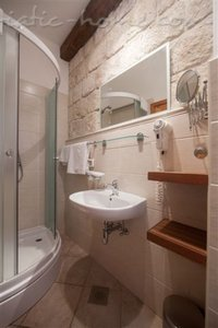 "Studio apartment ""Mentha"" - VILLA NONNA, Vis, Croatia - photo 6"