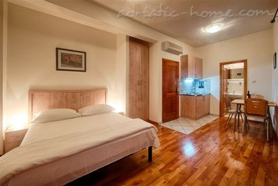 "Studio apartment ""Mentha"" - VILLA NONNA, Vis, Croatia - photo 5"