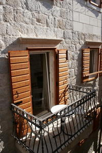 "Studio apartment ""Olea"" - VILLA NONNA, Vis, Croatia - photo 8"