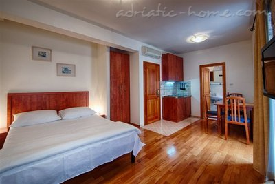 "Studio apartment ""Olea"" - VILLA NONNA, Vis, Croatia - photo 2"