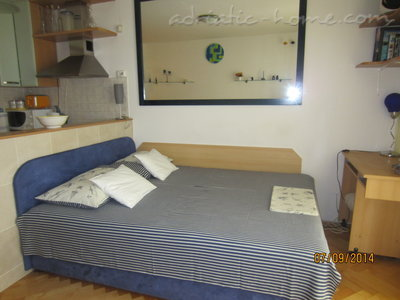 Studio apartment NEMO, Dubrovnik, Croatia - photo 4