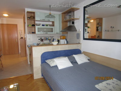 Studio apartment NEMO, Dubrovnik, Croatia - photo 1