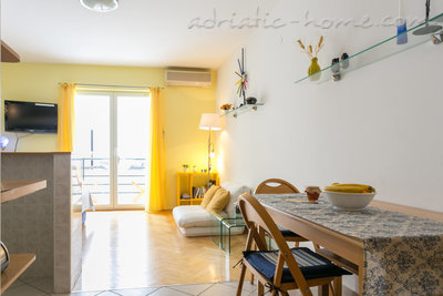 Studio apartma NEMO the King of the Beach, Dubrovnik, Hrvaška - fotografija 4