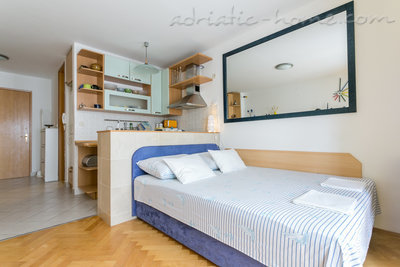 Studio apartman NEMO the King of the Beach, Dubrovnik, Hrvatska - slika 8