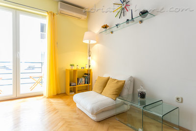 Studio apartment NEMO the King of the Beach, Dubrovnik, Croatia - photo 10