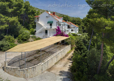 "Apartments VILLA TAMARA  ""A1"", Hvar, Croatia - photo 2"