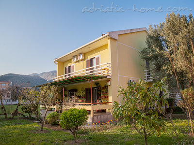 Apartments JOVIĆEVIĆ II, Buljarica, Montenegro - photo 12