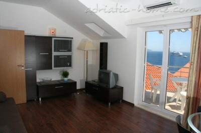 Appartements LINA 1, Dubrovnik, Croatie - photo 3