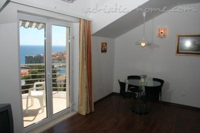 Appartements LINA 1, Dubrovnik, Croatie - photo 5