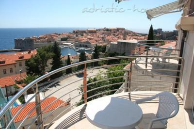 Appartements LINA 1, Dubrovnik, Croatie - photo 6