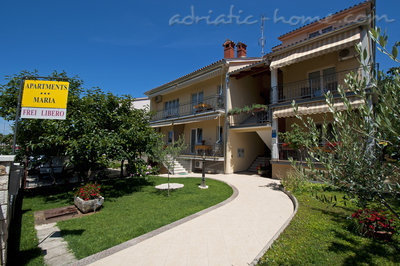 Apartments VILLA MARIA App Petra, Poreč, Croatia - photo 1