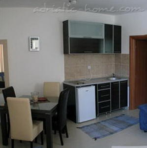 Studio apartment VILLA PRESIDENT V, Herceg Novi, Montenegro - photo 6