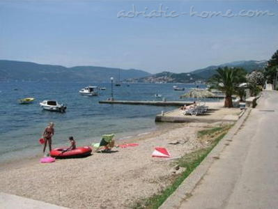 Studio apartment VILLA PRESIDENT V, Herceg Novi, Montenegro - photo 8